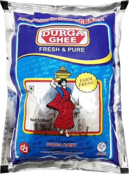 Durga Ghee 500 ml Pouch