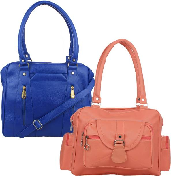 Blue Handbags At Best S In India