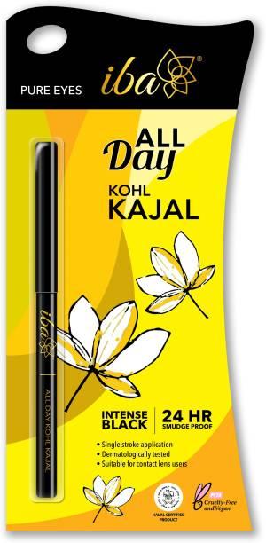 IBA All Day Kohl Kajal