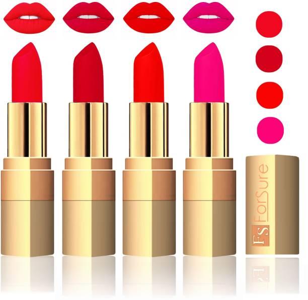 ForSure Golden Velvet Matte Lipstick