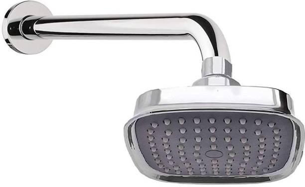 Prestige ABS Shower Head 4x4 with 9 inches Round Arm Shower Head