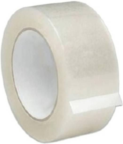 "EzeePacks Bopp Manual ''TRANSPARENT Bopp Tape 65M x 2"" wide Safe Packing ! (3) (Manual)"