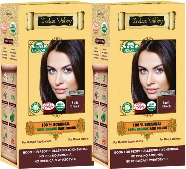 Himalayan Salt Hair Color - Buy Himalayan Salt Hair Color Online at ...