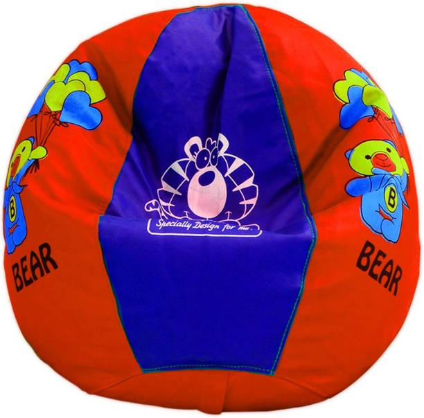 Sensational Kids Bean Bags Online At Discounted Prices On Flipkart Pabps2019 Chair Design Images Pabps2019Com