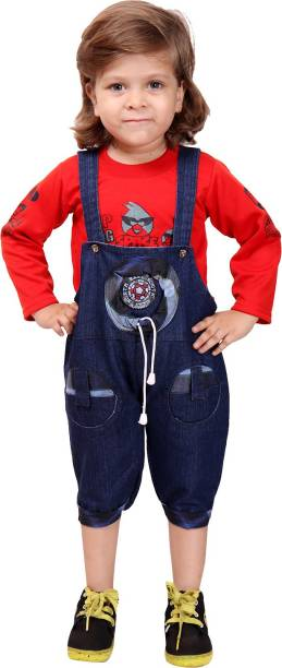 bb2d20ecc7c Boys Dungarees Store - Buy Dungarees For Boys Online In India At ...