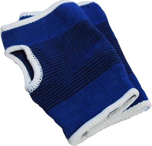 776d2f9ad9 QUINERGYS ™ Pair of Elastic Palm Support Wrist Gloves Brace Hand Protector  Gym Sports Palm Support