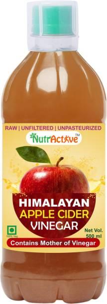 NutrActive Himalayan Vinegar