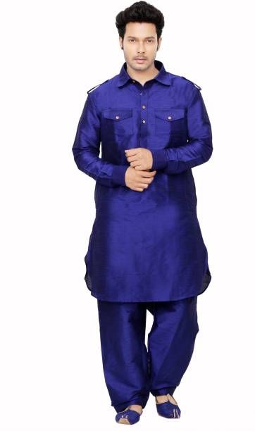 Pathani Suit Set Buy Pathani Suit Sets Online At Best Prices In