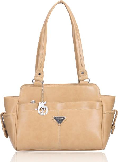 Leather Handbags - Buy Leather Handbags Online at Low Prices In ... 2b93862b288e0