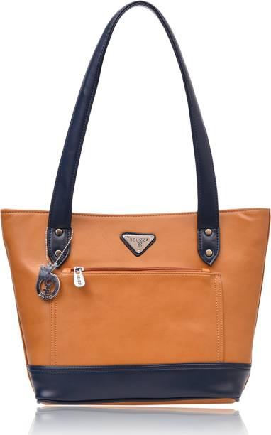 dc9752f83a79 Belizza Handbags - Buy Belizza Handbags Online at Best Prices In ...