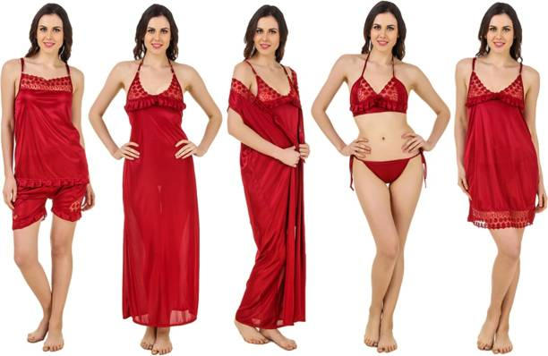 572063f73 Summer Love Cotton Sarees Night Dresses Nighties - Buy Summer Love ...