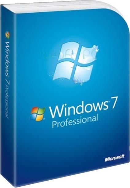 MICROSOFT X1881962 Windows 7 Professional 64-Bit
