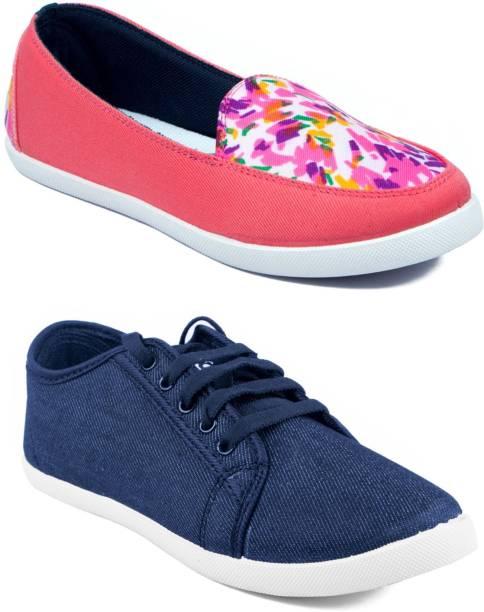 a76dd9d794e Women s Sneakers - Buy Sneakers For Women   Girls Online At Best ...