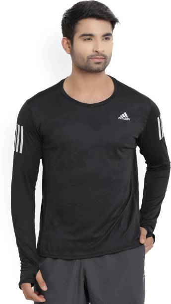 7077aee7 Adidas T shirts for Men and Women - Buy Adidas T shirts Online at ...