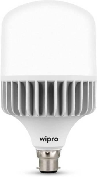 WIPRO 50 W Standard B22 LED Bulb