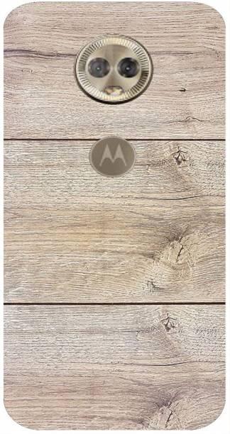 AK-97 Back Cover for Motorola Moto E5 Plus