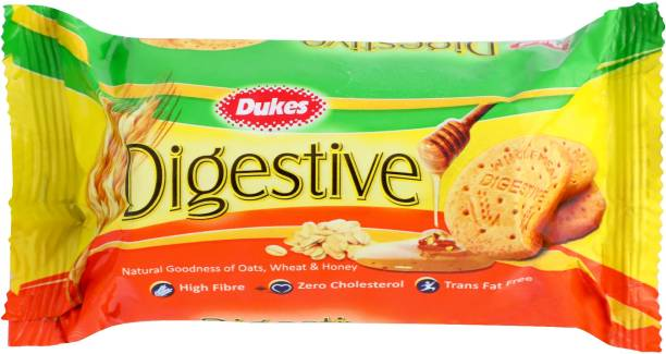 Dukes Biscuits Digestive