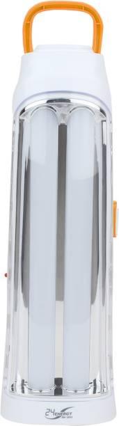 24 ENERGY 40 LED Twin Tube Rechargeable Light Lantern Emergency Light