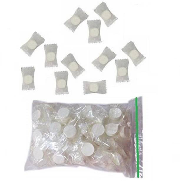 Dr Kleenz Compressed Tissue / Magic Napkin/ Coin Tissue (200 pc each in Candy Pack)