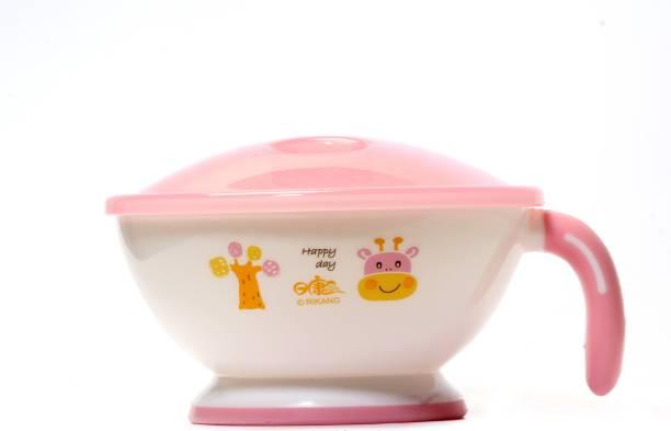 Rikang Baby Grinding Bowl - PP
