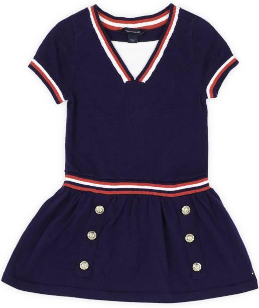 f15966f691c7a Tommy Hilfiger Dresses - Buy Tommy Hilfiger Dresses Online at Best ...