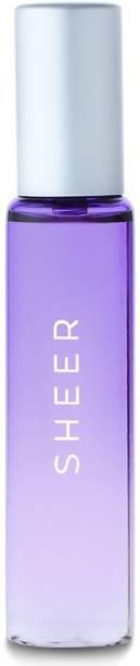 SKINN by TITAN Sheer - Single Pack Eau de Parfum  -  20 ml