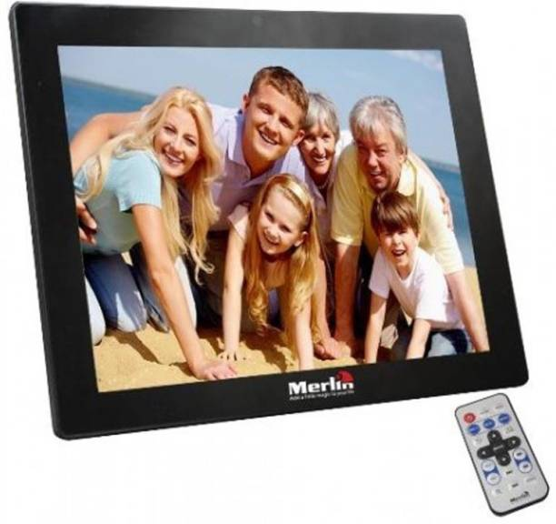 Merlin Digital Photo Frames - Buy Merlin Digital Photo Frames Online ...