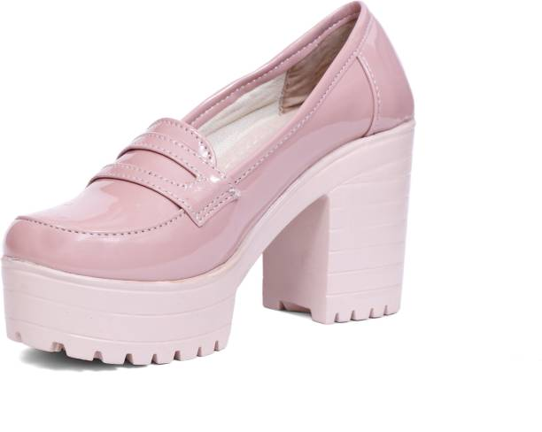 febe511d5b76 Pink Heels - Buy Pink Heels Online at Best Prices In India ...