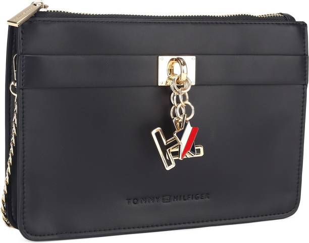 9143d53ae Tommy Hilfiger Sling Bags - Buy Tommy Hilfiger Sling Bags Online at ...