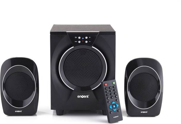 Envent Deejay 310 20 W Bluetooth Home Theatre