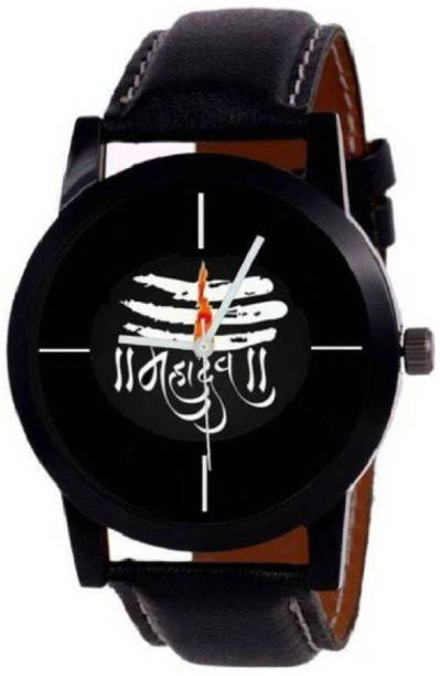 Black Watches - Buy Black Watches Online at Best Prices In