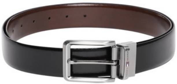 0cbb3fdb1d0dd8 Tommy Hilfiger Belts - Buy Tommy Hilfiger Belts Online at Best ...