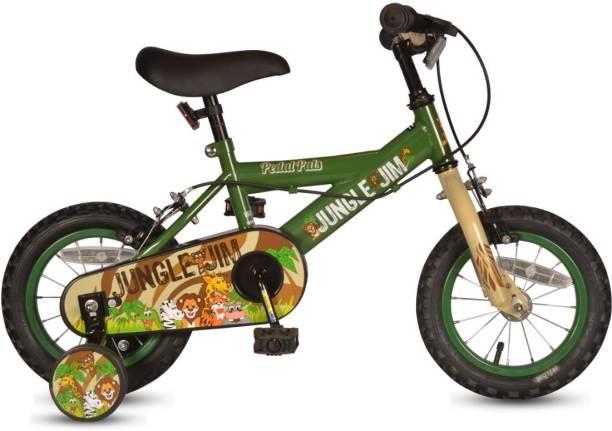 HERO Jungle Jim 12 T Recreation Cycle
