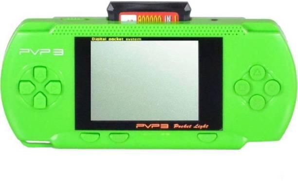 POWERNRI Digital PVP Play Station 3000 Games Light DVXI-1365 0.16 GB with All Digital Games
