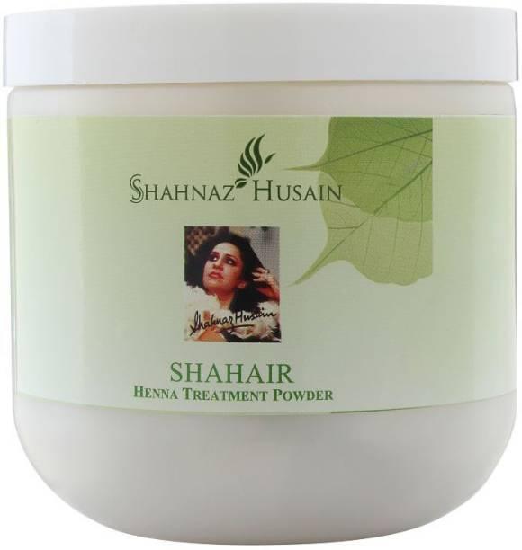 0cabd81e9 Shahnaz Husain Hair Care - Buy Shahnaz Husain Hair Care Online at ...