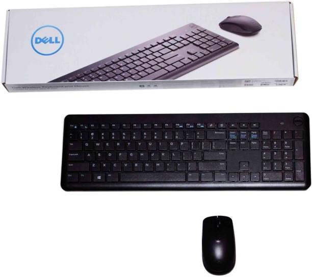 7017fcef109 Dell Keyboards - Buy Dell Keyboards Online at Best Prices In India ...