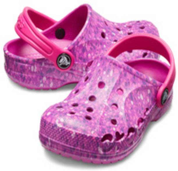 a916949f7771d Crocs For Girls - Buy Crocs For Girls Online at Best Prices In India ...