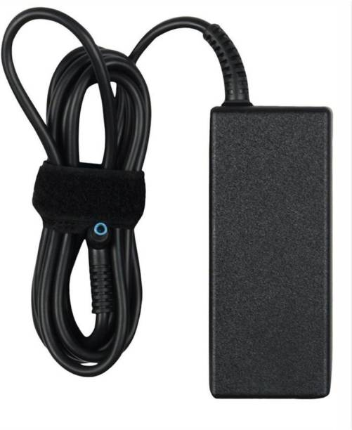 HP Genuine Laptop Adapter Charger 65w 195V 333A Bluetip For Pavilion TouchSmart 14