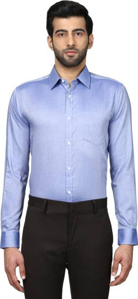 22069ccd Park Avenue Formal Shirts - Buy Park Avenue Formal Shirts Online at ...