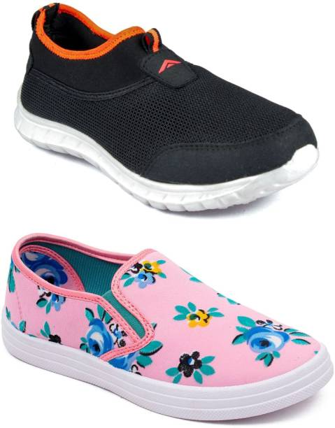 cbe8277f923748 Women's Walking Shoes - Buy Walking Shoes for women Online at Best ...
