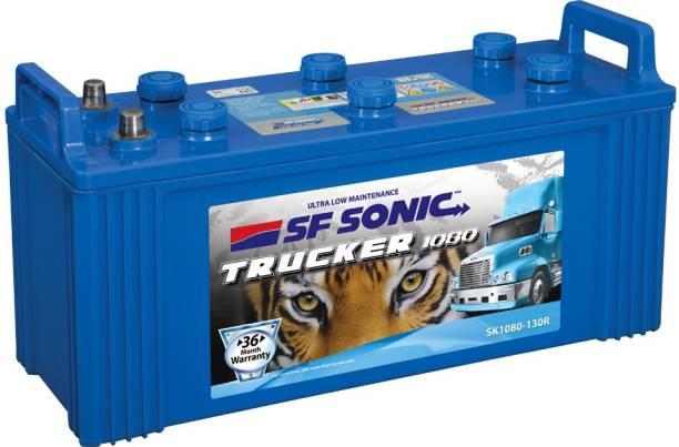 SF SONIC Trucker - SK1080-130R 130 Ah Battery for Truck