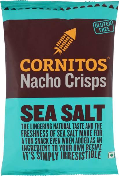 CORNITOS Sea Salt Crisps Nachos