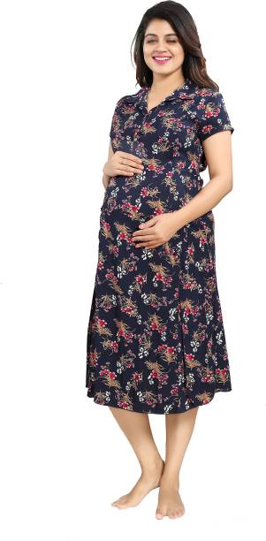 Maternity Dresses - Buy Pregnancy Dresses Online at Best Prices In ...