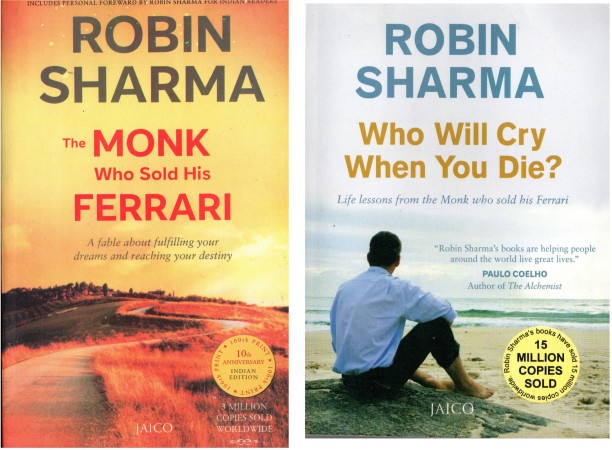 Robin Sharma Books In Telugu Pdf