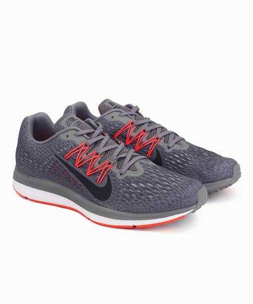 Nike Zoom Winflo 5 Running Shoes For Men