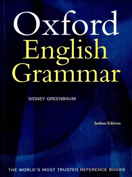 Oxford English Grammar 1st Edition