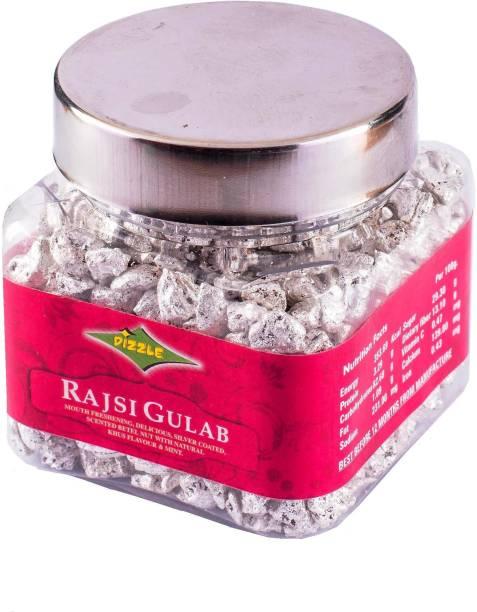 DIZZLE Rajsi Gulab Rose Mouth Freshener