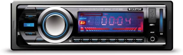 CASTOR CT CP3600 Car Stereo