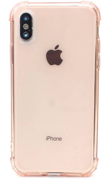 Fashion Back Cover for Apple iPhone X