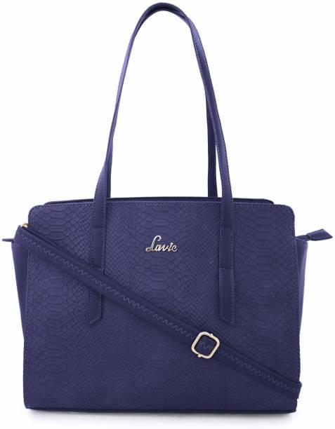 aadb50e8864 Blue Handbags - Buy Blue Handbags Online at Best Prices In India ...